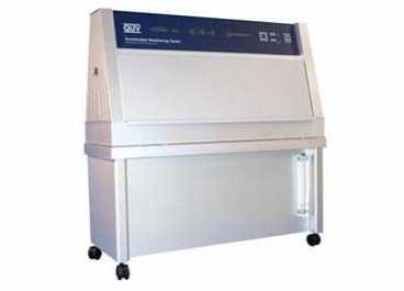 紫外灯老化试验箱图片