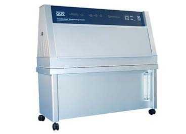 符合硅酮结构胶老化测试方法的紫外老化试验箱
