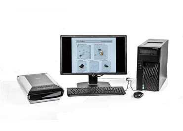 德国安杰莱颗粒物图像分析仪