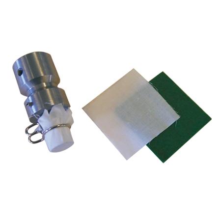 taber5750耐酒精测试/沾色测试套装