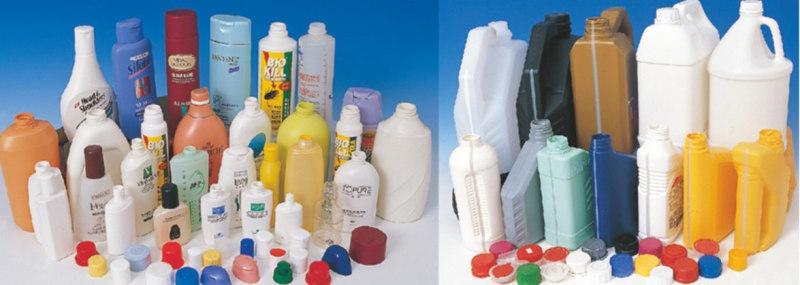 日化包装容器色母(PET色母和PE色母)
