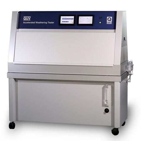 QUV/uvc紫外老化测试箱