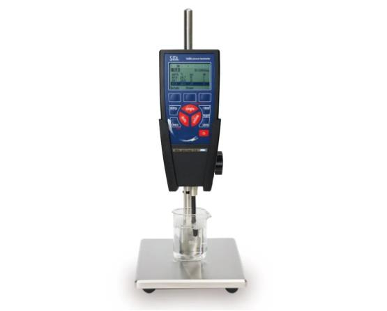 析塔SITA Pro Line t15全自动动态及静态表面张力仪