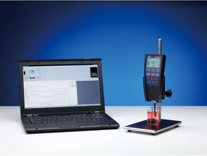 析塔SITA Dynotester+动态表面张力仪