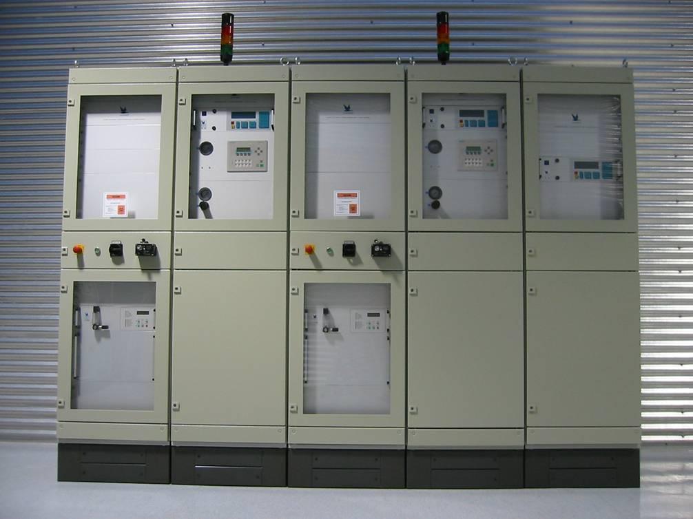 高级氧化臭氧水处理系统