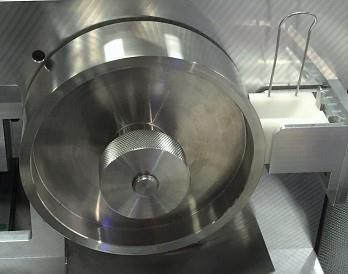 旋转柱体(1角)测量方法