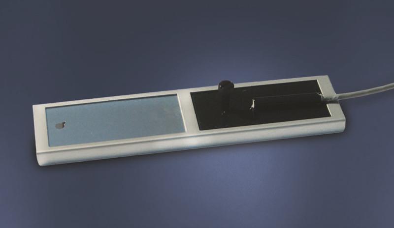 Q-SUN氙灯老化试验箱温度控制