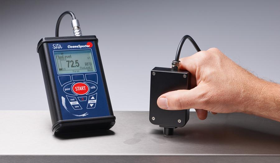 德国析塔SITA表面清洁度检测仪
