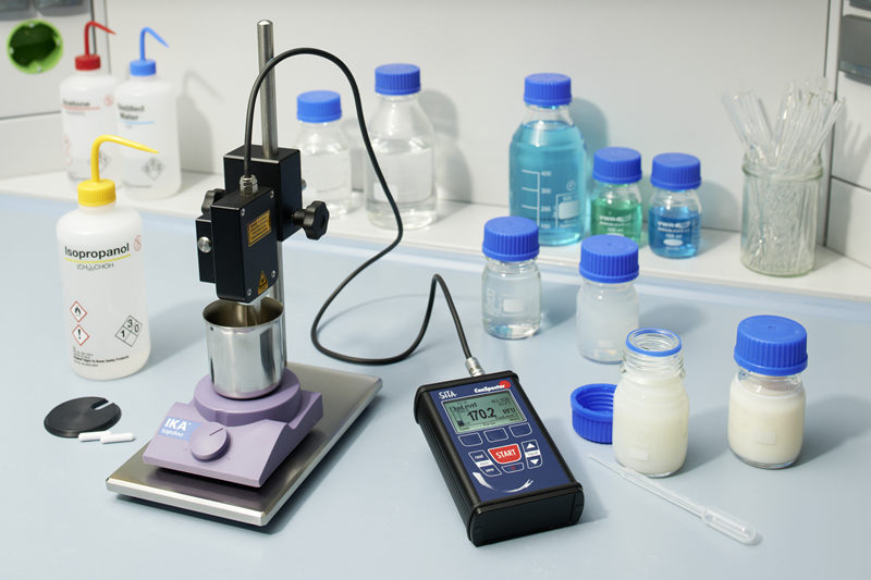 家用电器清洗工艺脱脂槽液污染情况有效监控新技术|德国析塔SITA污染度检测仪