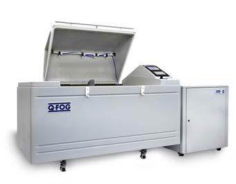 Q-FOG盐雾试验箱 第4代产品图